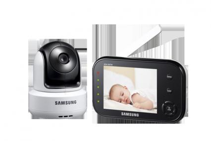 Samsung SEW 3037 Babyphone
